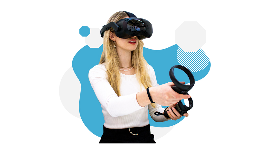 Learn with VR